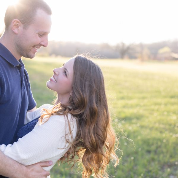 Picking the Perfect Location: Engagement Edition