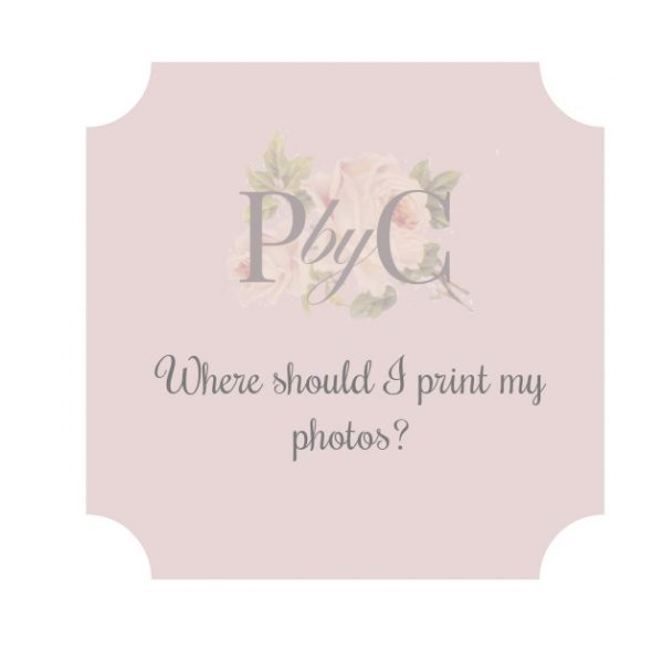 Q+A: Where should I print my photos?